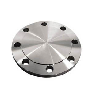 stainless Steel blind flanges stockist