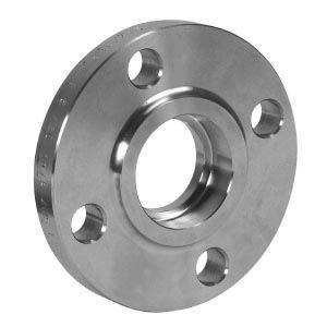 Stainless Steel Blind Flange Supplier