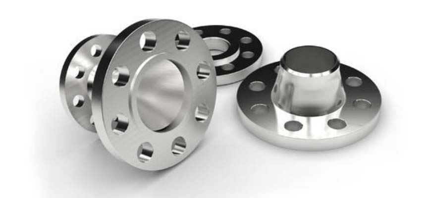 Companion Flange Manufacturer in India