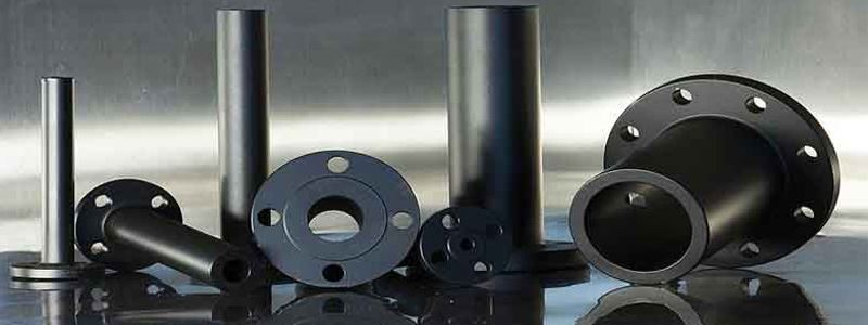 Long Weld Neck Flange Manufacturer in India