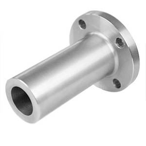 Stainless Steel Long Weld Neck supplier in India