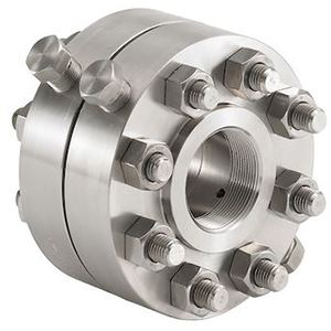 Stainless Steel Orifice flanges suppliers