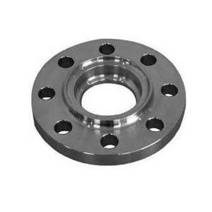 Stainless Steel Socket Weld Flange Supplier