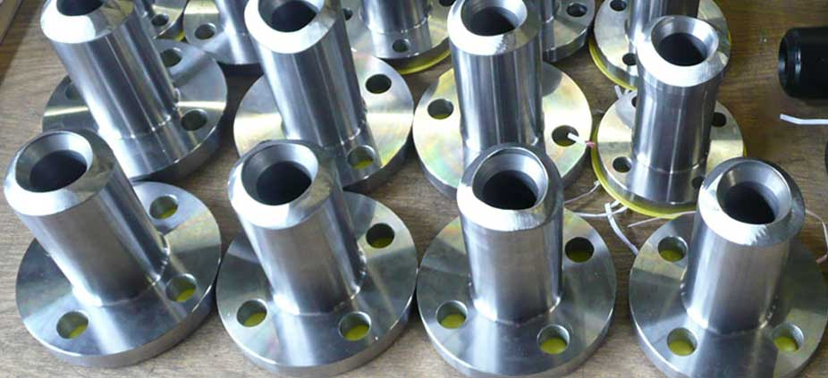 Nipo Flanges Manufacturer in India