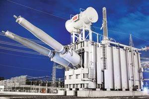 transformer industry