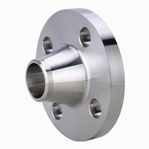 Stainless Steel Weld Neck Flange supplier