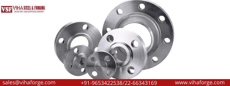 ASTM B564 Inconel 600 Flanges Manufacturer
