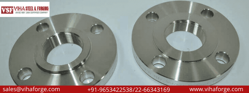 astm a182 f304l stainless steel flanges manufacturer