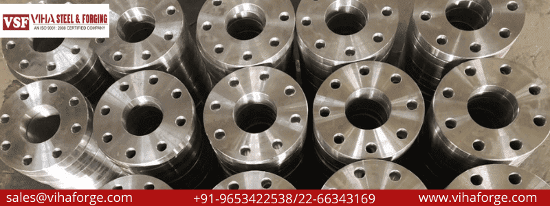 astm a182 f316l stainless steel flanges