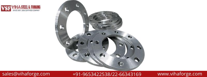 ASTM B462 Alloy 20 Flanges Manufacturer