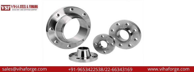 ASTM B564 Hastelloy C22 Flanges Manufacturer