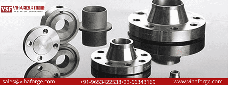 ASTM B564 Hastelloy C276 Flanges Manufacturer
