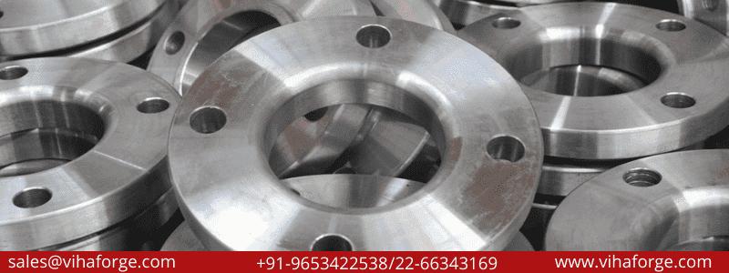 ASTM B564 Incoloy 800 800H 800HT Flanges Manufacturer
