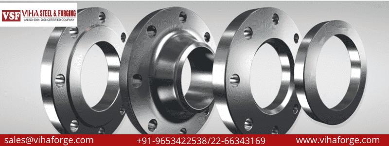 ASTM B564 Incoloy 825 Flanges Manufacturer