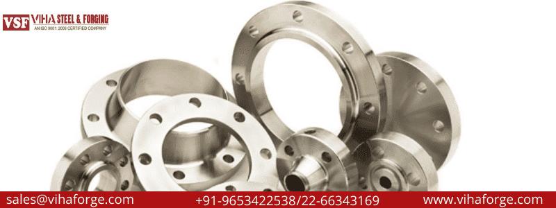 ASTM B564 Inconel 625 Flanges Manufacturer