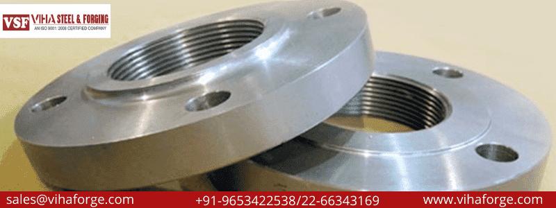 ASTM B564 Monel 400 Flanges Manufacturer