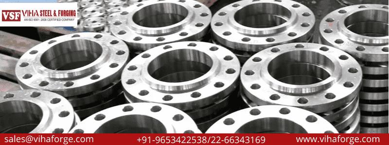 ASTM B564 Monel K500 Flanges Manufacturer