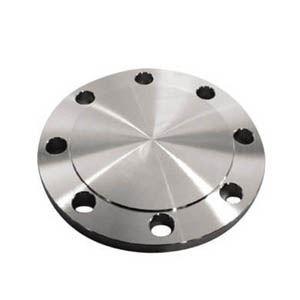 alloy steel blind flange stockist