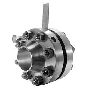 alloy steel orifice flange suppliers