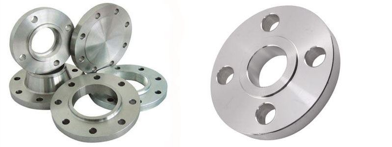 ASA Flanges Manufacturer in India