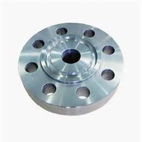 astm a182 f202 stainless steel ring joint type flanges manufacturer