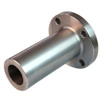 ASTM A182 310 Stainless Steel Long Weld Neck Flanges Manufacturer