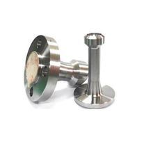 ASTM A182 310 Stainless Steel Weldo / Nippo Flanges Manufacturer