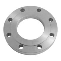 astm a182 f316 stainless steel flat flanges manufacturer