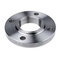 astm a182 f316 stainless steel screwed flanges manufacturer