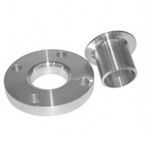 astm a182 f321 stainless steel lapped joint flanges manufacturer