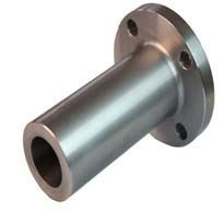 astm a182 f321 stainless steel long weld neck flanges manufacturer