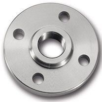 astm a182 f321 stainless steel threaded flanges manufacturer