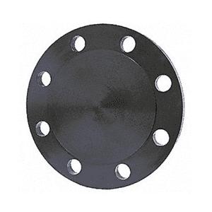 astm carbon steel blind flanges manufacturer