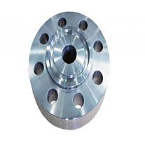 ASTM B381 Titanium Ring Joint Type Flanges