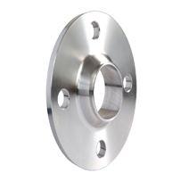ASTM B381 Titanium Weld Neck Flanges Supplier