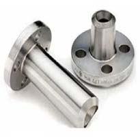 ASTM B564 Hastelloy C22 Weldo / Nippo Flanges