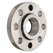 ASTM B564 Incoloy 800 Threaded Flanges Supplier