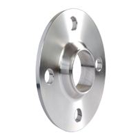 ASTM B564 Incoloy 800 Weld Neck Flanges Supplier