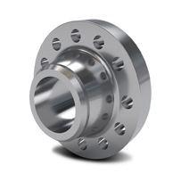ASTM B564 Incoloy 825 Orifice Flanges