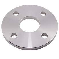 ASTM B564 Inconel 600 Flat Flanges