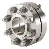 ASTM B564 Inconel 600 Orifice Flanges
