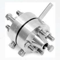 ASTM B564 Inconel 625 Orifice Flanges