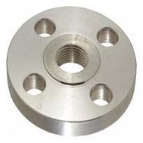 ASTM B564 Monel 400 Threaded Flanges Supplier