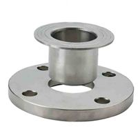 Duplex Steel Lapped Joint Flanges Supplier