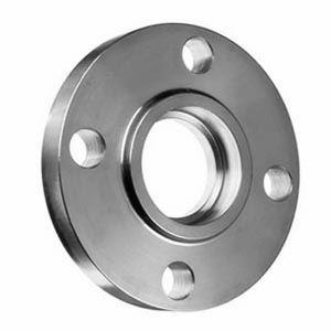 nickel alloy socket weld flanges manufacurer