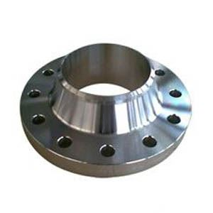 nickel alloy weld neck flanges manufacurer