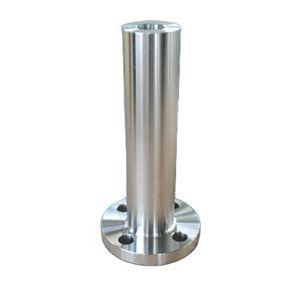 niobium long weld neck flanges