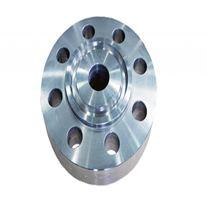 super duplex steel ring joint type flanges manufacturer