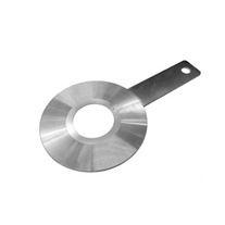 super duplex steel spades ring spacer flanges manufacturer