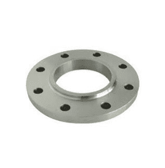 astm a182 f304l stainless steel loose flanges manufacturer
